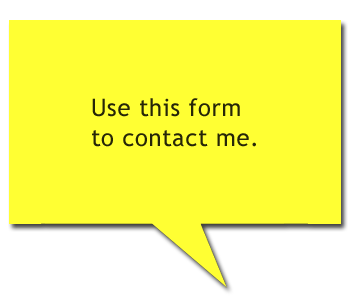 Use this form to contact me.